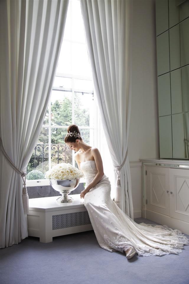 #louisekennedy #bridal #luxury #headpieces #staceyhannan #handmade #bespoke #irish #designer