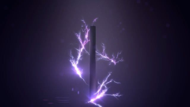Lightning system using Thinking Particles  here is my file. TP6.3 https://www.dropbox.com/s/wcrauaerpmumahw/FXRD_omiya_TP_Trail-Lightning-v4_00.max?dl=0