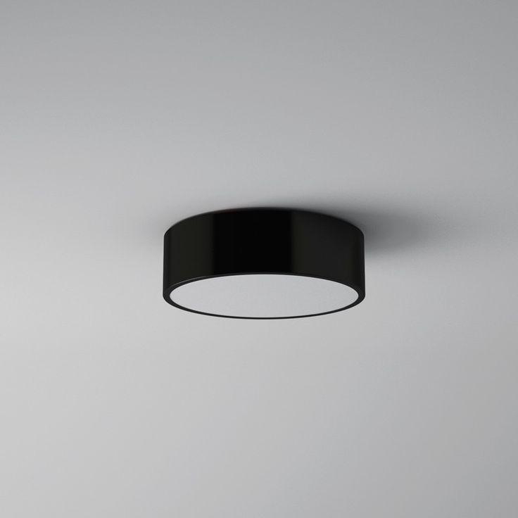 Plafondlamp ABA 30cm tot en met 160cm. Zelf samenstellen