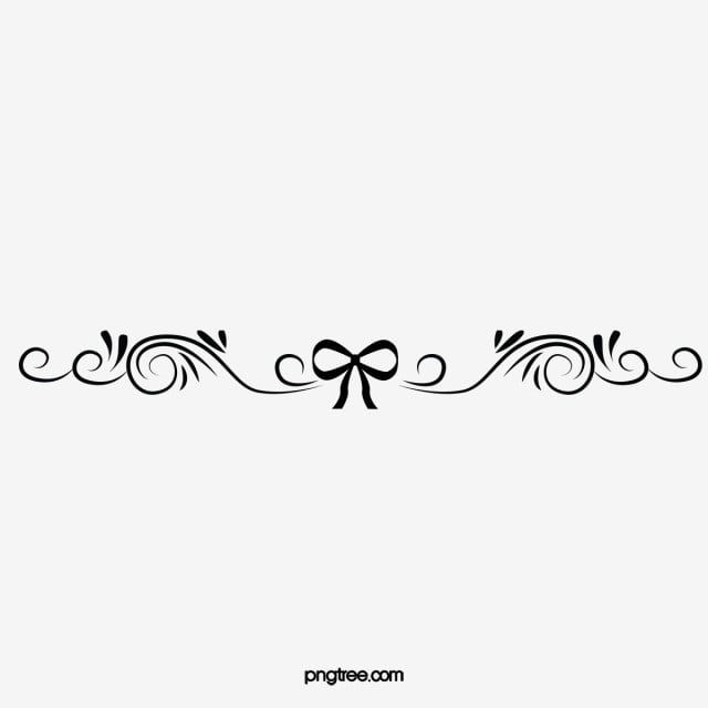 Separate Line Elements Ad Segmentation Line Dividing Line Separator Png Transparent Clipart Image And Psd File For Free Download Band Tattoo Theme Divider Abstract Lines
