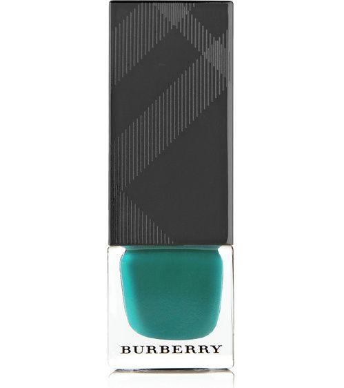 Burberry, Aqua Green