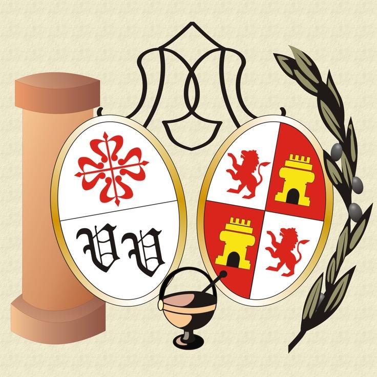 Escudo para la Cofradía de María Santísima de la Victoria de Martos (Jaén)