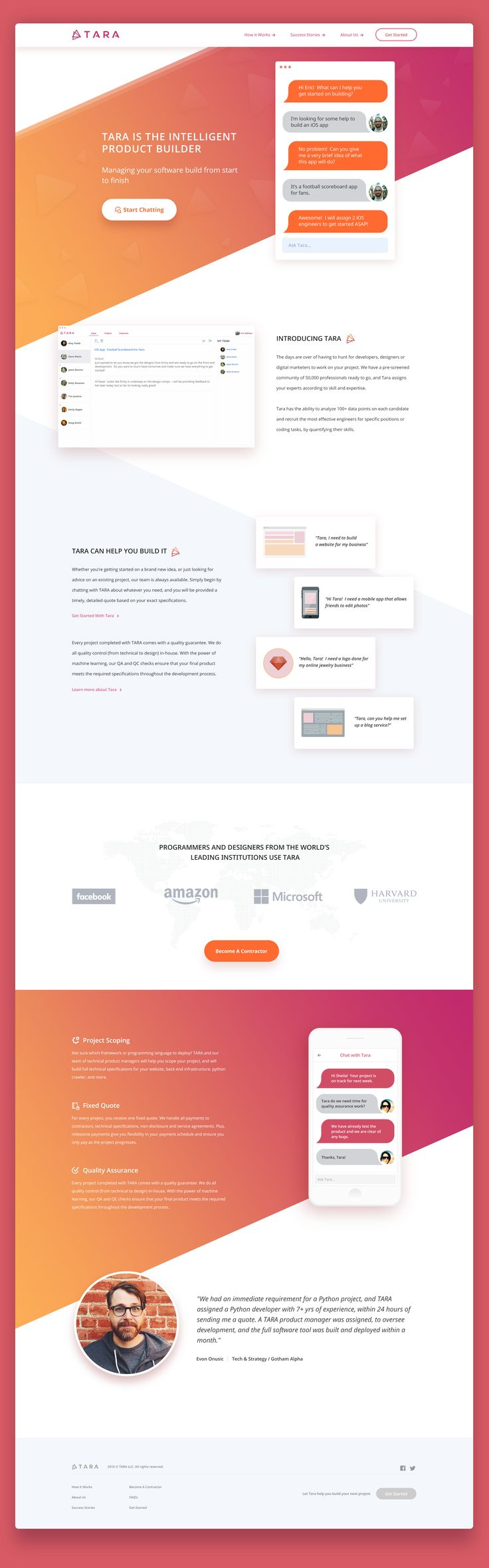 Best Web Design  Flat Material  Images On