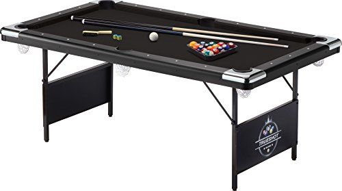 Fat Cat Trueshot Billiard Table Gift Ideas For Boys Age 14