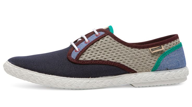 Sisto C2 Rejilla - Navy from Maians Footwear - Official North America Online Store