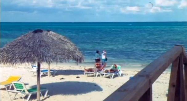 Camaguey Santa Lucia, Cuba - http://www.viasud.ca/camaguey-santa-lucia-cuba/
