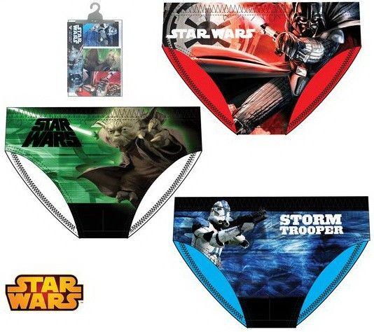 Star Wars also