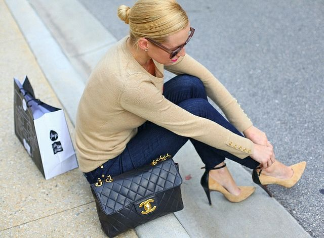 Brooklyn Blonde by BrooklynBlonde1, via Flickr