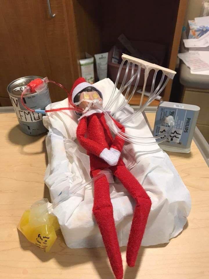 Pin by Sarah Ann on Paramedic/EMT humor | Nurse christmas ...