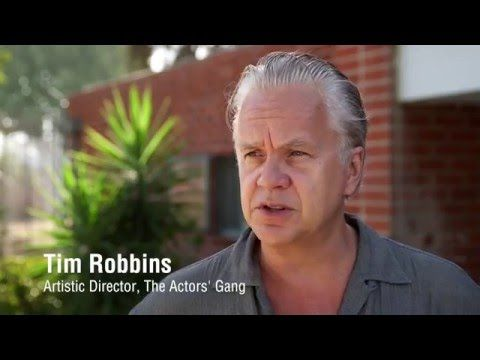California Arts Council: Feature on Actors' Gang Prison Project