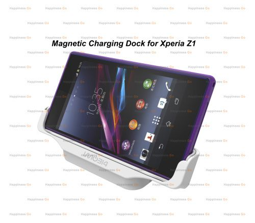Find More Chargers & Docks Information about Wholesale Magnetic Charging Dock Station Charger For Sony Z1 Free shipping ,High Quality station reballing,China chargers comforter Suppliers, Cheap charger energy from Happiness go on Aliexpress.com