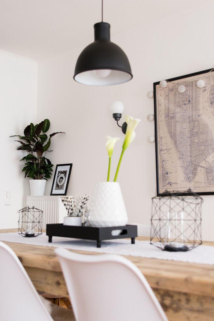 interior - Einrichtung - deko -dekoration -decoration - minimal - Minimalismus - Minimalist - Minimalism - scandi - skandinavisch - scandinavian