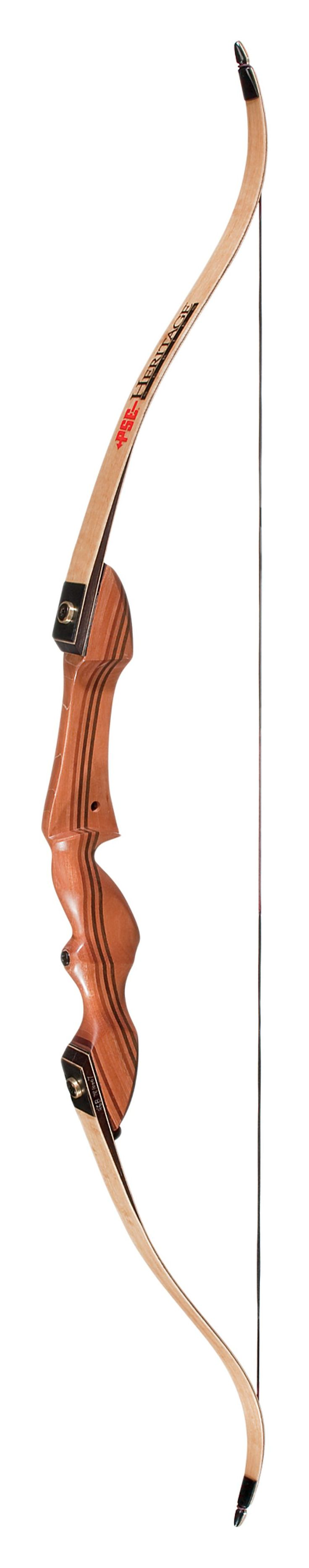 PSE Archery Mustang Recurve Bow: Bass Pro Shops