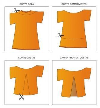 """Ana Paula Make """"Make faz bem para o corpo e para a alma!"""": Abadás e Camisas! Vamos Customizar?!? Parte 1"""