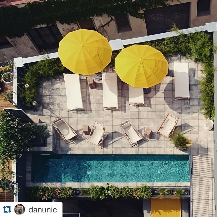 HELLO POOL! after the winter sleep the water is again with the best PH level, shrinking cold but the sun is hitting hard!  Keep u posted on public pool deck hours... working something out... #Repost @danunic Hotel Brummell #hotelbrummell #arquitectura #contemporania #poblesec #barcelona #hotel #brummell #montjuic #santsmontjuic #design #style #architecture #archdaily #archlovers #architectureporn #descobreixbarcelona #descobreixcatalunya #barcelovers #thebarcelonist #igersbcn #igerscatalonia…
