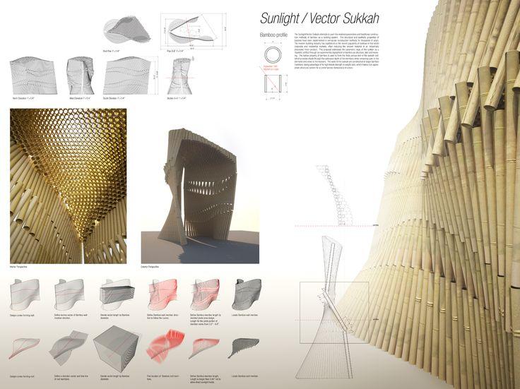 Sunlight/Vector Sukkah