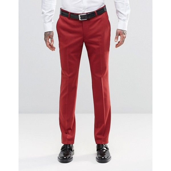 10 Best ideas about Red Pants Men on Pinterest - Gq mens style ...