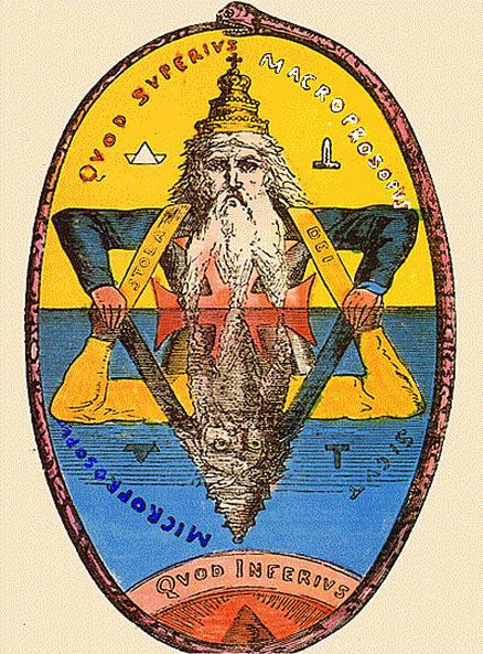 The Seal of Solomon