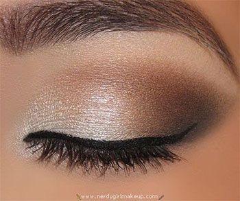 Natural Eye Makeup 2016
