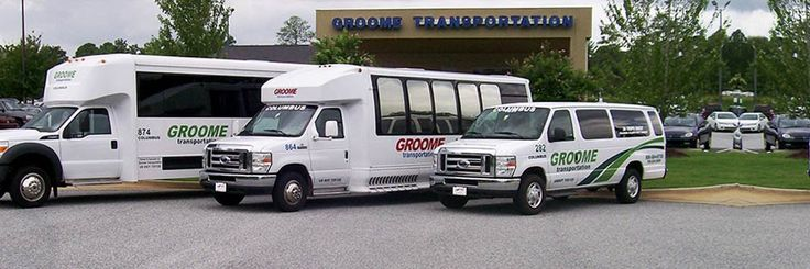 groome transportation columbuss online reservation system - 736×245