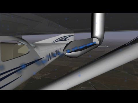 Video tip: it's all about airspeed - Student Pilot News