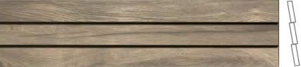 #Kronos #Wood-Side Oak Chalet 28x120 cm 6556 | #Feinsteinzeug #Holzoptik #28x120 | im Angebot auf #bad39.de 131 Euro/qm | #Fliesen #Keramik #Boden #Badezimmer #Küche #Outdoor