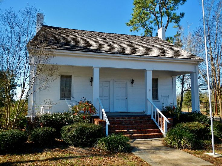 National register of historic places listings in alabama