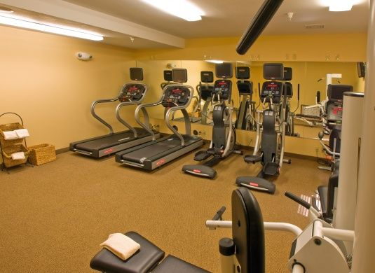 Fitness Center Suites Wood Candles Extended Stay