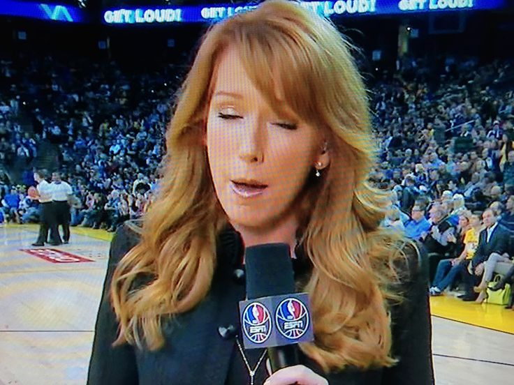 ESPN NBA Wednesday presented by State Farm with Heather Cox from Oakland, CA