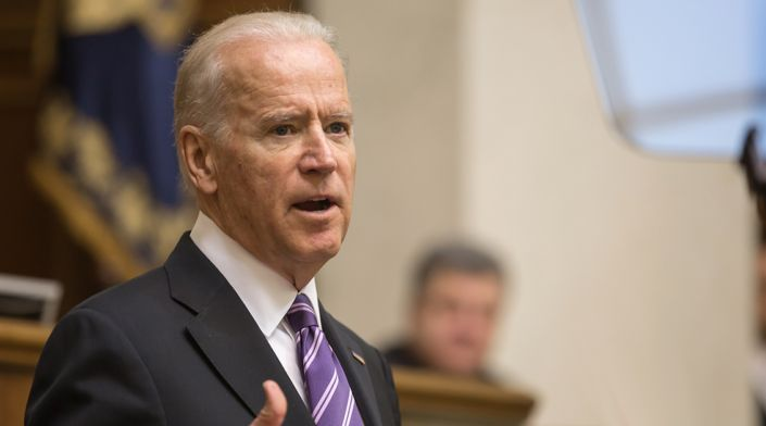 Joe Biden faces questions about handling of Anita Hill case