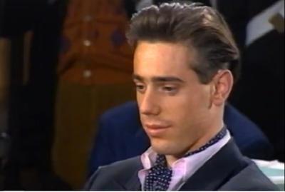 Pietro maso è un criminale italiano colpevole di avere ucciso, con l'aiuto di alcuni amici, i genitori per poter intascare l'eredità. Attualmente è libero.