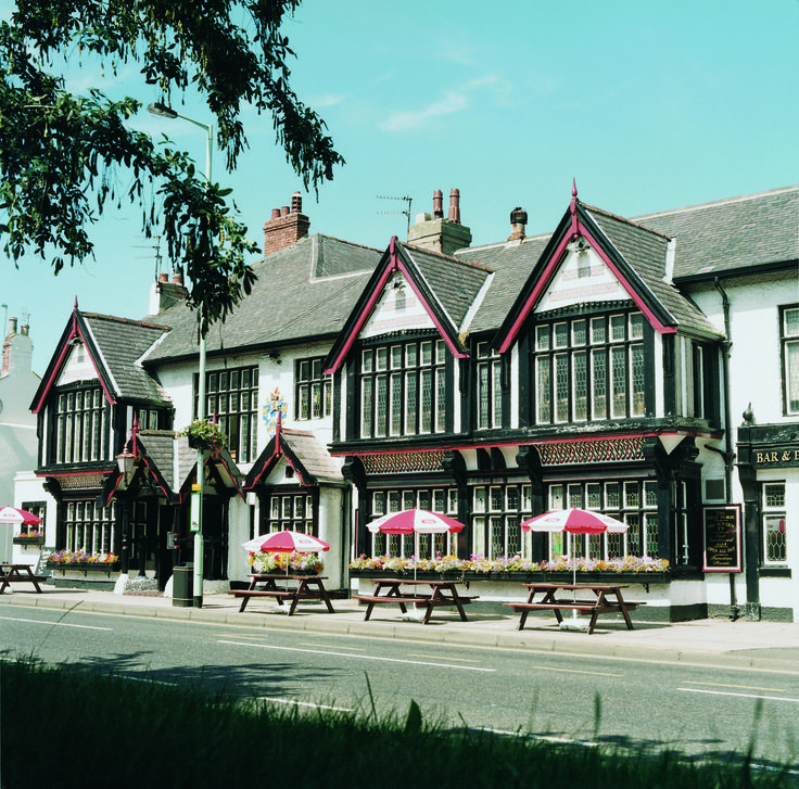 The Grey Horse, East Boldon.