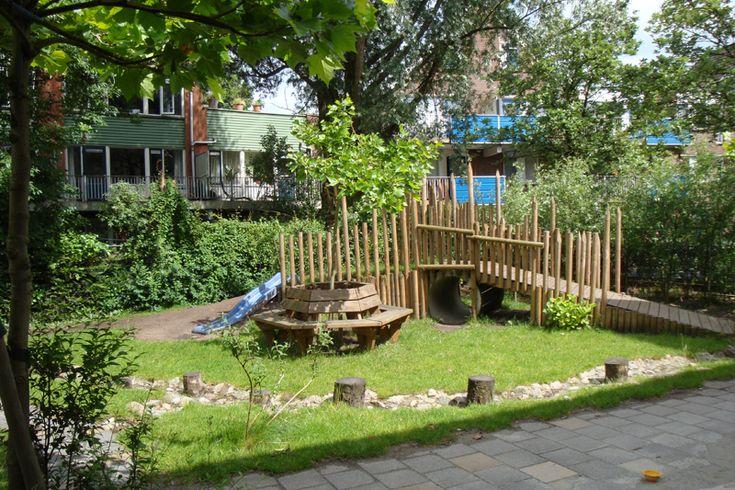 Groene Kinderkamer Ideeen : over Groene Jongen Kinderdagverblijven op ...