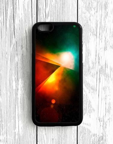Abstract Outer Space iPhone 5C Case