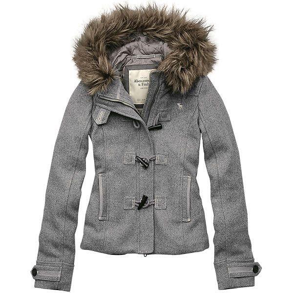 Winter Fashion Teenage Girls