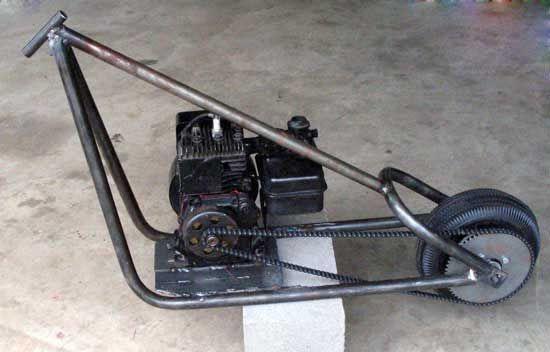 De B Bcddcd D Ef Mini Chopper Mini Bike Plans on Sportster Exhaust Schematic