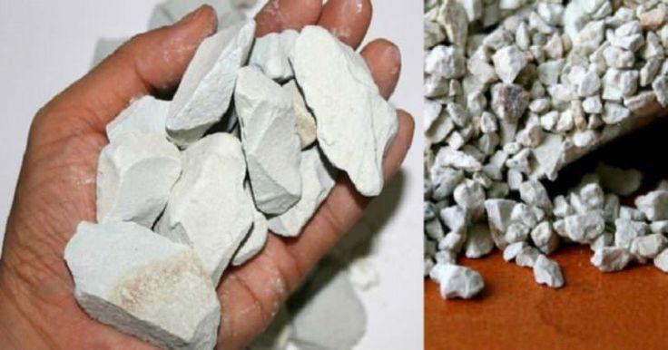Ζεόλιθος – 6 Λόγοι για να Τοποθετήσετε Πέτρες Ζεόλιθου μέσα στο Σπίτι σας!