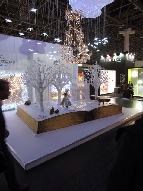 Also seen at inspiring Euroshop 2014  Exhibition Stand DesignSearching Exhibitions