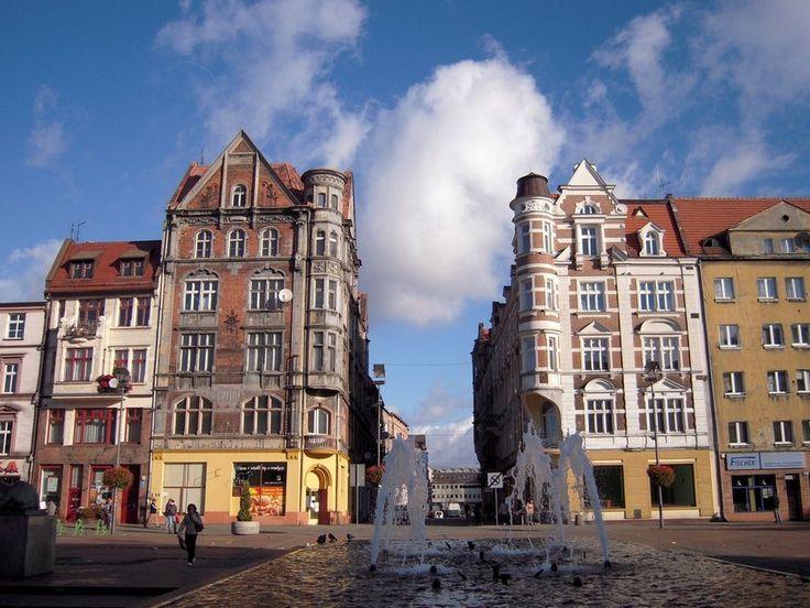 Bytom - Poland