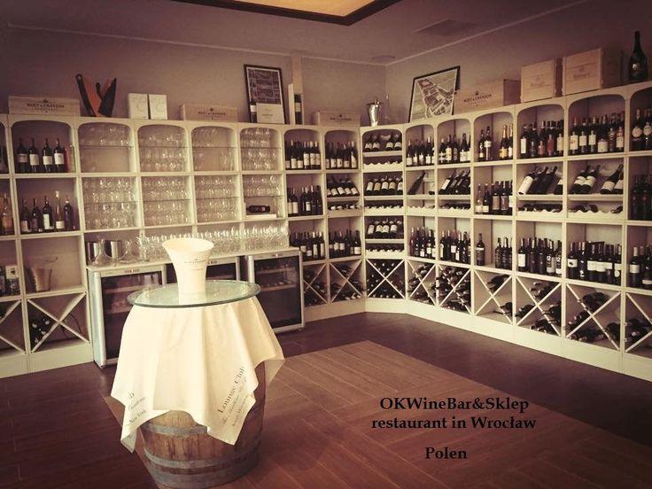 Houten wijnrekken Kabinett parelwit van Domus Naturalis www.wijnrekkenwebshop.nl
