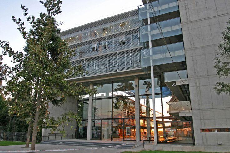 Galería de Duoc Puente Alto / Sabbagh Arquitectos - 19
