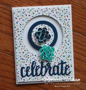 Stampin Up Picture Perfect birthday. Stampin up spinner card. Spinner card tutorial. Stampin Up birthday card. Handmade birthday cards. Guy birthday card. Stampin Up card ideas.