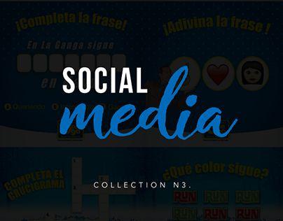 "Check out new work on my @Behance portfolio: ""Social Media Almacenes La Ganga"" http://be.net/gallery/54554603/Social-Media-Almacenes-La-Ganga"