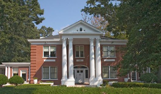 Alpha Delta Pi - Memorial Headquarters