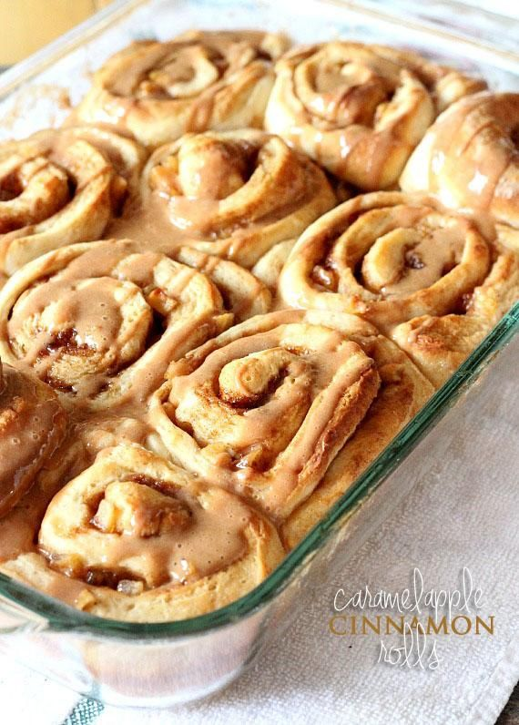Recipes Using Pillsbury Caramel Apple Cake Mix