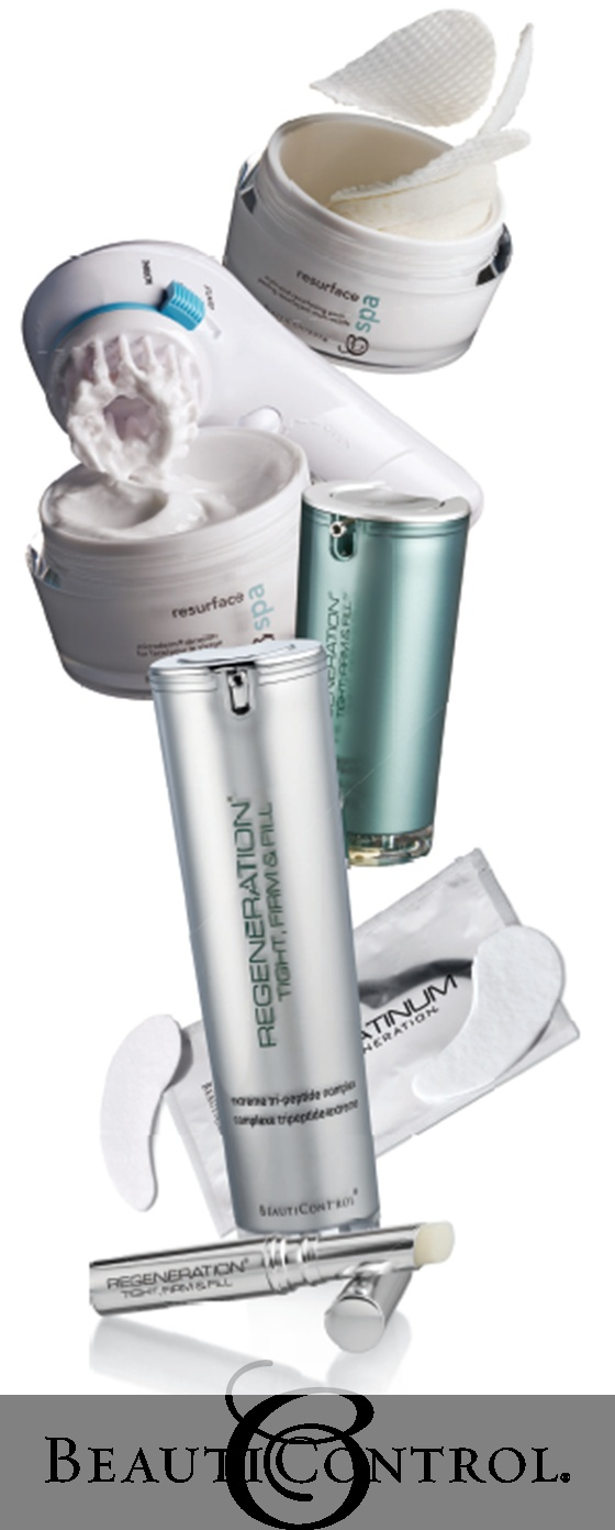 Instant Face Lift Set!  Contact me for the most amazing smooth skin on the planet!  www.beautipage.com/mschaaf