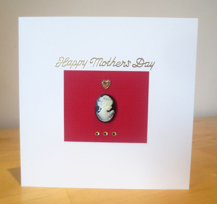 17 best ideas about mother 39 s day greeting cards on for Classy mothers day cards
