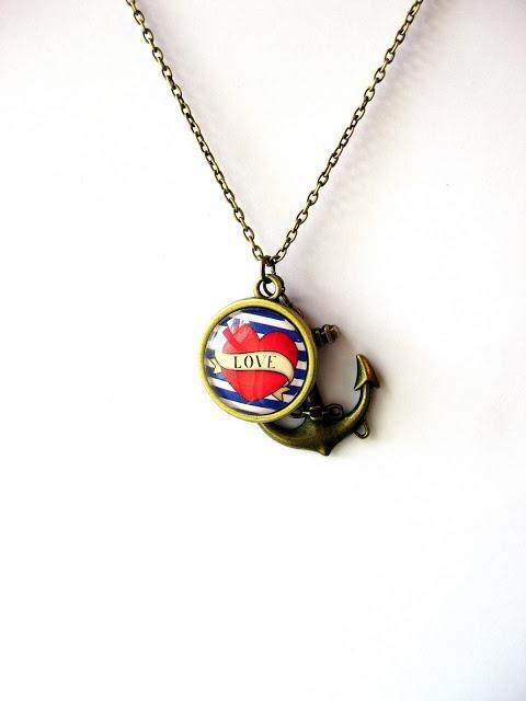 Hazel Loves Design: Anchored in LOVE...