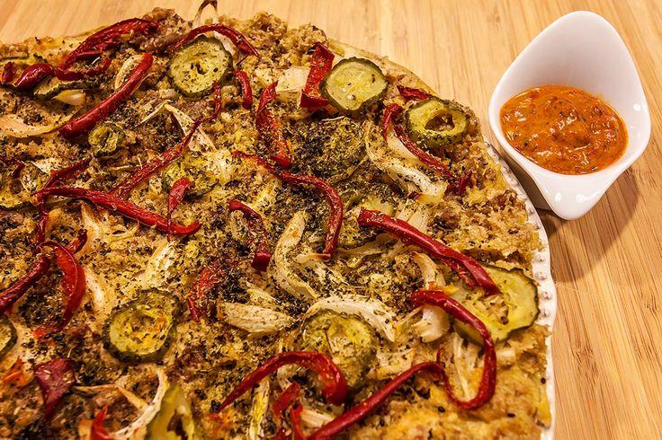 Pizza Dukan taraneasca - https://depozitulderetete.ro/pizza-dukan-taraneasca/