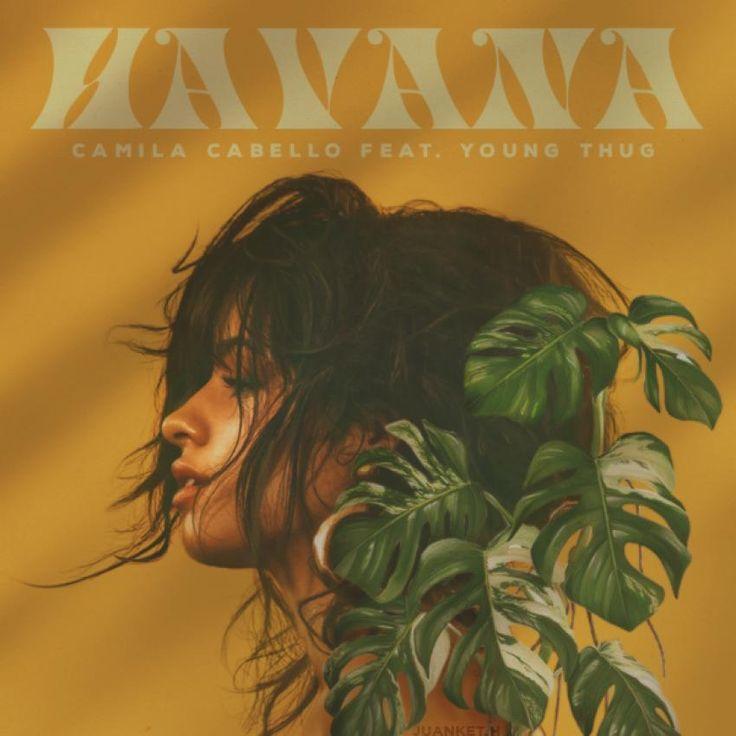 Картинки по запросу Camila Cabello featuring Young Thug - Havana